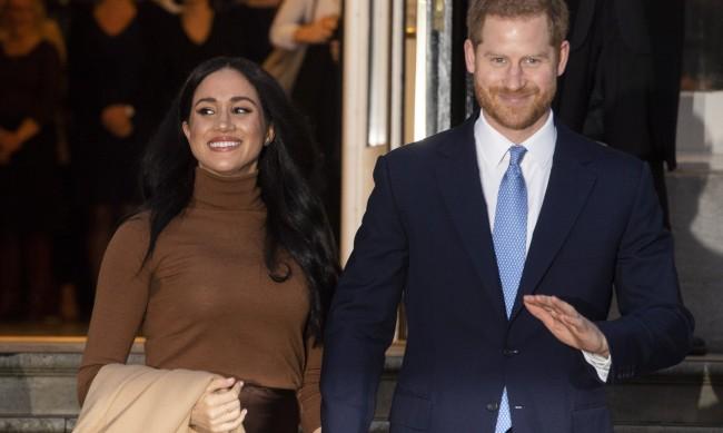 Кралското семейство няма да говори за аборта на Меган