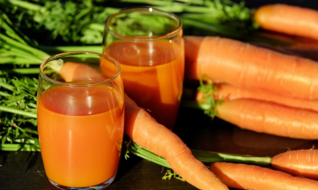 Броколи, моркови... Какво да ядем за здравето на белите дробове?
