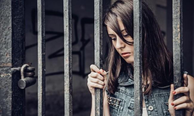 Истории от Калифорнийския затвор - защо жените там никога не могат да имат деца?