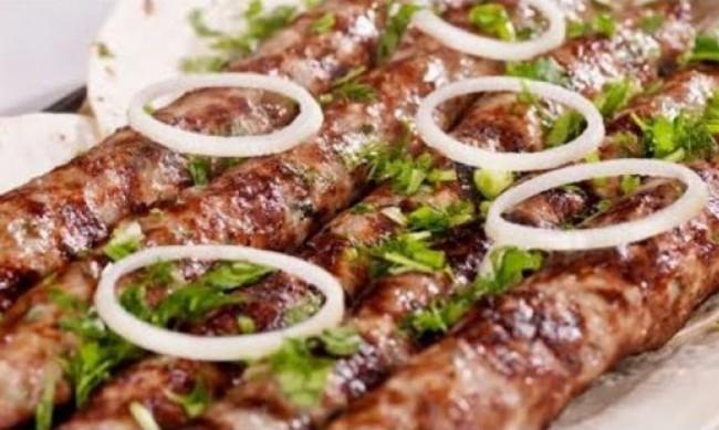 Рецептата Dnes: Азербайджански люля кебап