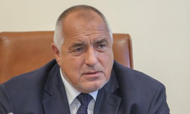 Борисов нареди на министрите за водата: Отивайте да работите!