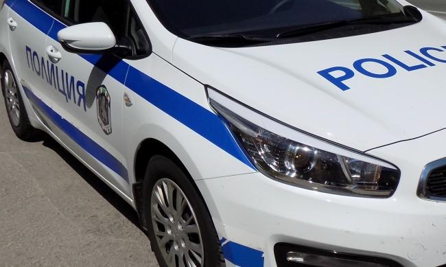 Мъж откраднал каса с 30 000 лв. от фирма в Русе
