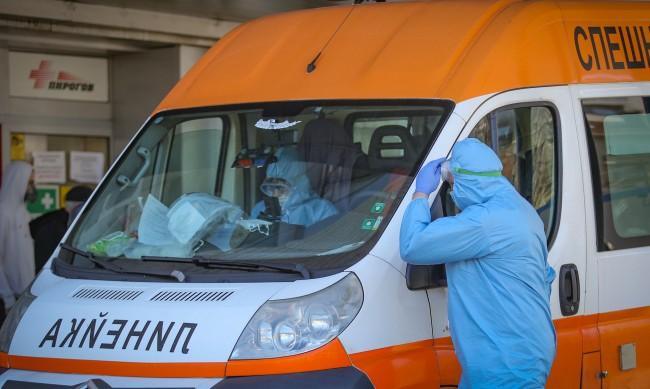 Над 2200 души в болници в София, все повече - в интензивното