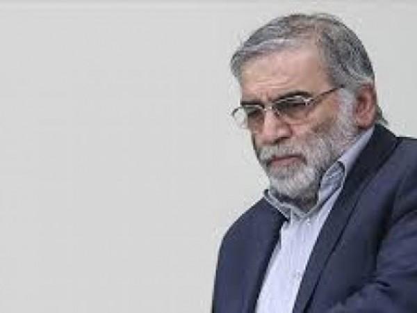 Иранското министерство на отбраната потвърди , че ядреният учен Мохсен