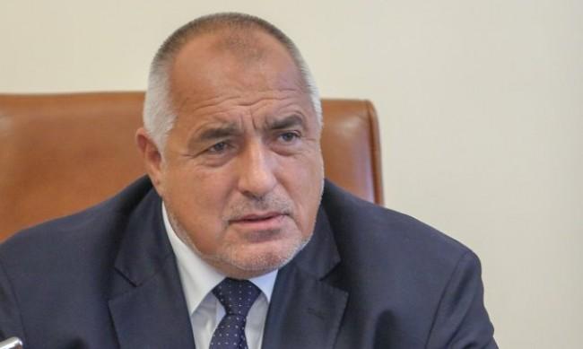 Борисов: Ще отворим за празниците хората да отдъхнат!