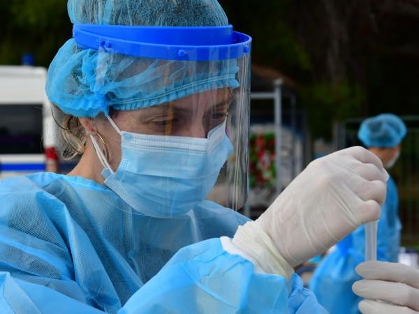Гърция съобщи за отчетени 121 жертви на коронавируса, което е