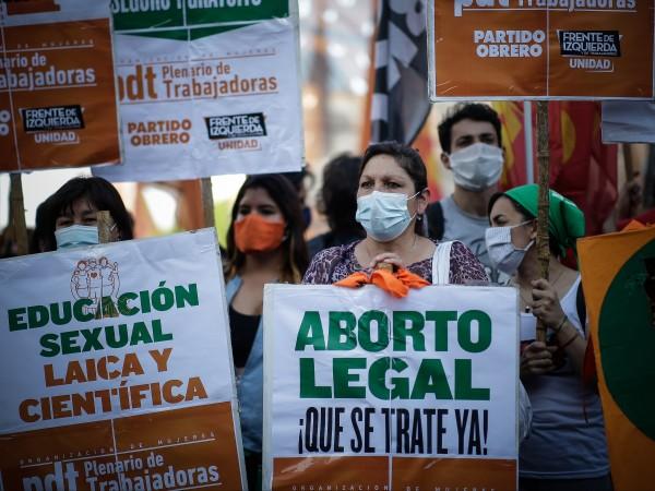 Хиляди излязоха на протести в Аржентина срещу предложения от правителството