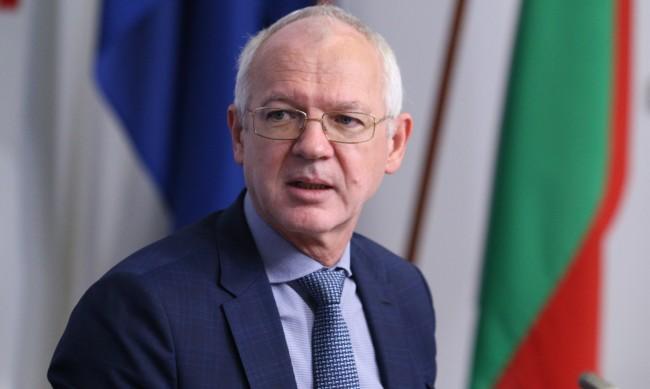 Васил Велев: Затворените бизнеси да се компенсират веднага