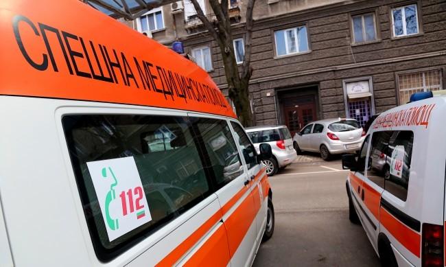 46-годишен почина на улицата в пловдивското с. Крумово