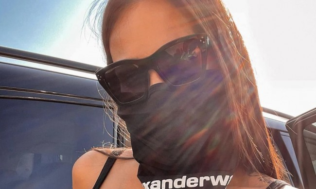 Падна 14-дневната карантина на Николета Лозанова