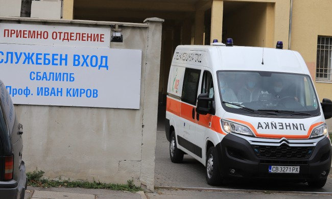 Мъже на 35 и 36 години сред жертвите на коронавируса