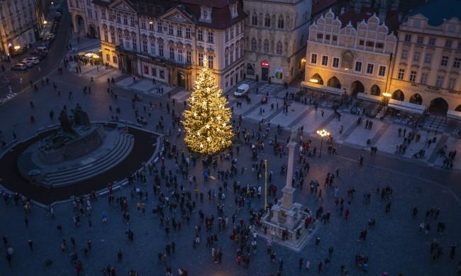 Чехия охлабва примката от 3 декември