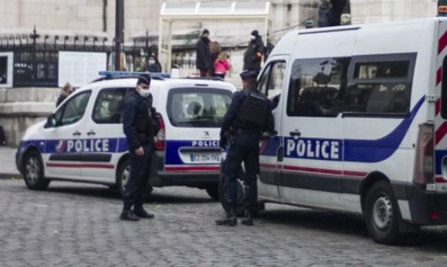 Повдигнаха обвинения на полицаи за побоя над продуцент в Париж