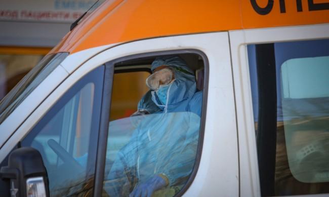 32-годишна жена е сред починалите за денонощие