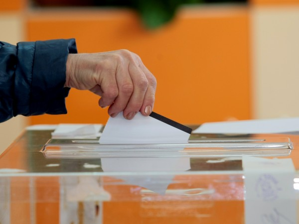 4 партии са сигурни за следващия парламент, а още 2