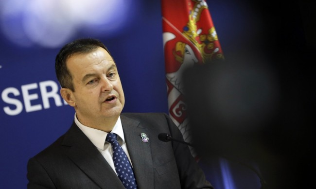 Дачич: В Сърбия знаем, колко тежки бяха българските фашистки престъпления