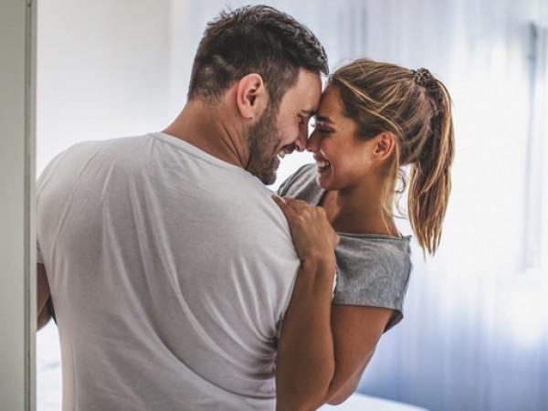 Здравословните и силни връзки се градят не само върху любов.
