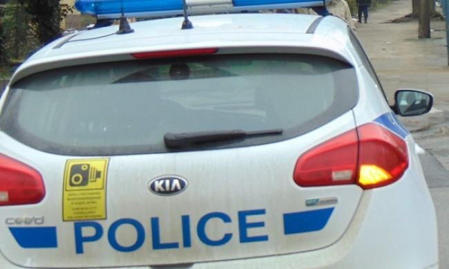 Трима пострадали при катастрофа на пътя Русе-Бяла