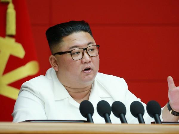 Китай е предоставил експериментална ваксина срещу COVID-19 на севернокорейския лидер