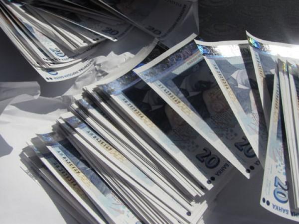Столични полицаи търсят собственика на намерена сума пари, съобщиха от