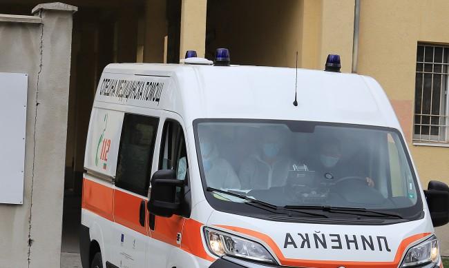 29-годишна жена почина от COVID-19 в Перник