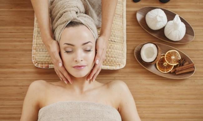 Спа у дома: Как да почистим лицето си?