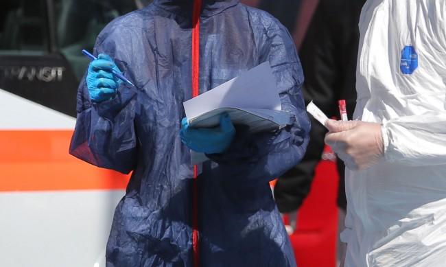Лекар в Белодробна болница сред починалите в Русенско
