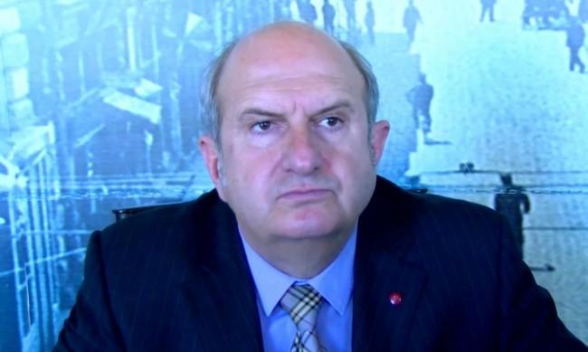 Владо Бучковски - специален пратеник на Скопие за България