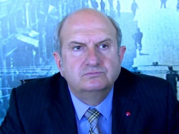 Бившият премиер Владо Бучковски ще бъде специален пратеник на македонското