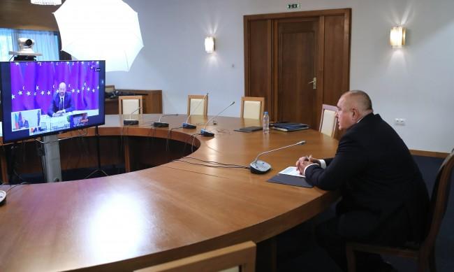 Борисов: Готова ли е Европа за реакция на бъдещи заплахи за здравето?