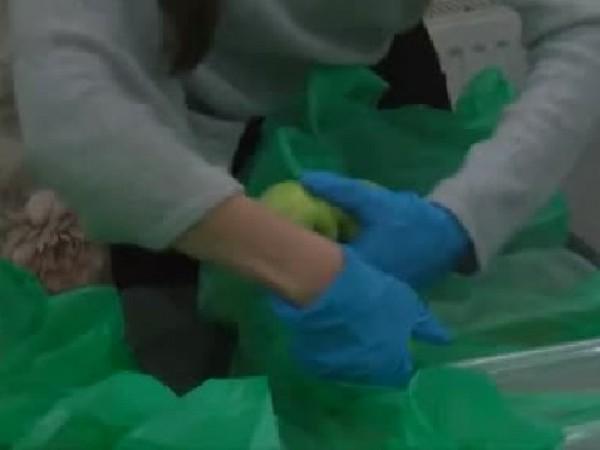 Протегната ръка към медиците на първа линия в Русе. Десетки