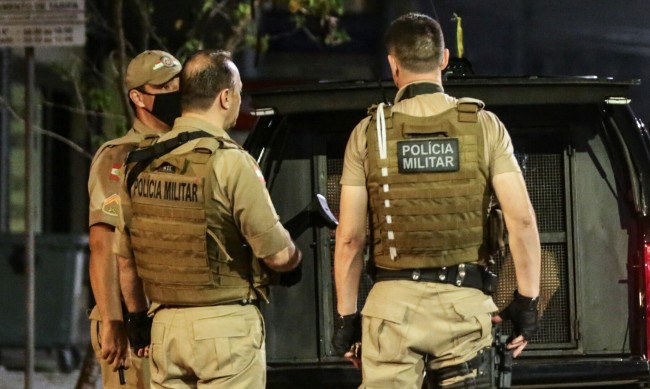 30 тежко въоръжени обраха банка в Бразилия