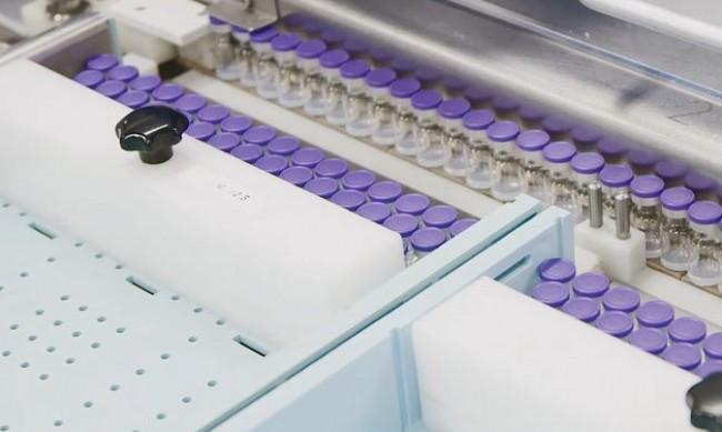 Турция започва до дни ваксинация срещу COVID с китайска ваксина