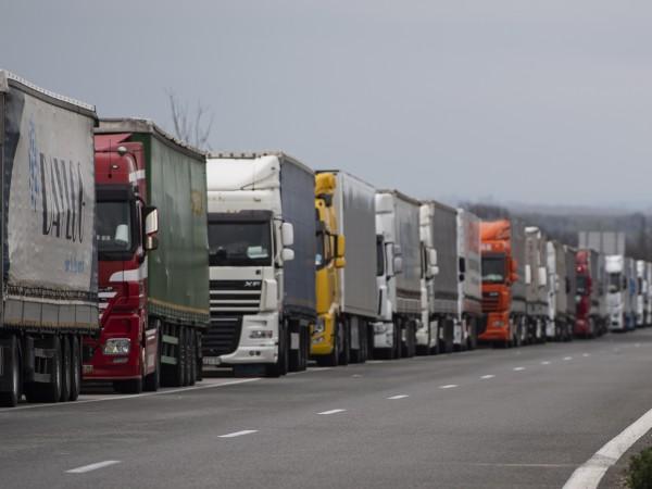 Превозвачи излизат на протест на българо-турската граница в района на