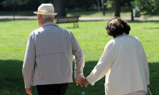 И лекото прекарване на коронавируса води до по-бързо стареене