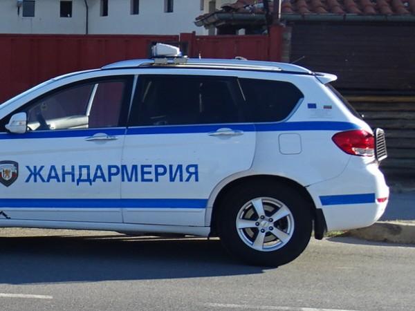 15-годишен младеж от горнооряховското село Стрелец е обвинен в противозаконно