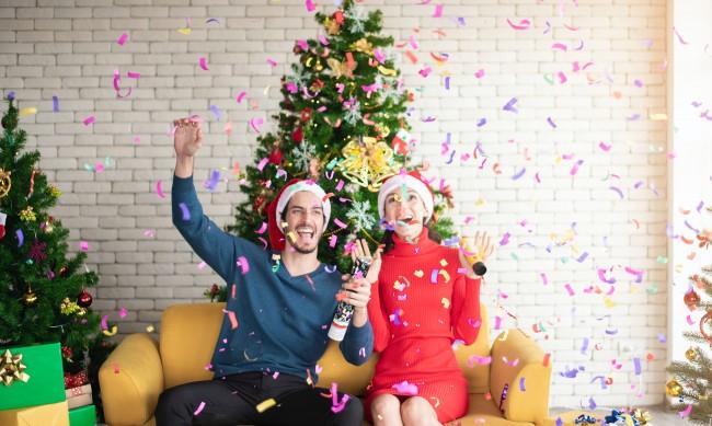 4 зодии с късмет в любовта през декември