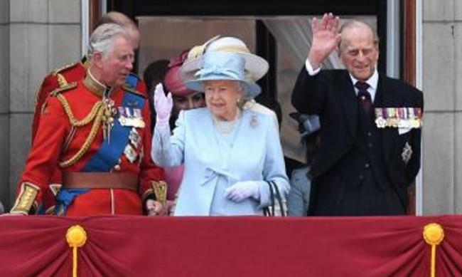 Кралица Елизабет II и принц Филип и най-продължителният кралски романс