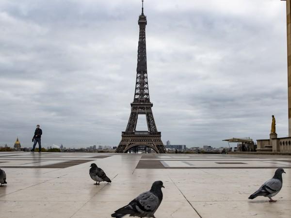 Айфеловата кула отново ще отвори за туристи на 16 декември,