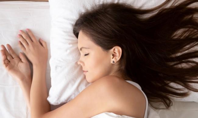 Кои са най-добрите храни при безсъние?