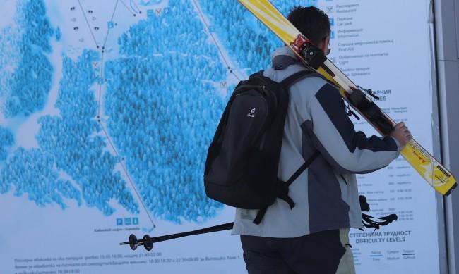 Рекламират зимния ни туризъм с 2.4 млн. лв. пред съседите