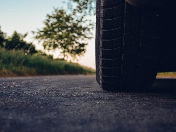 Всичко си има срок на годност и автомобилната гума не