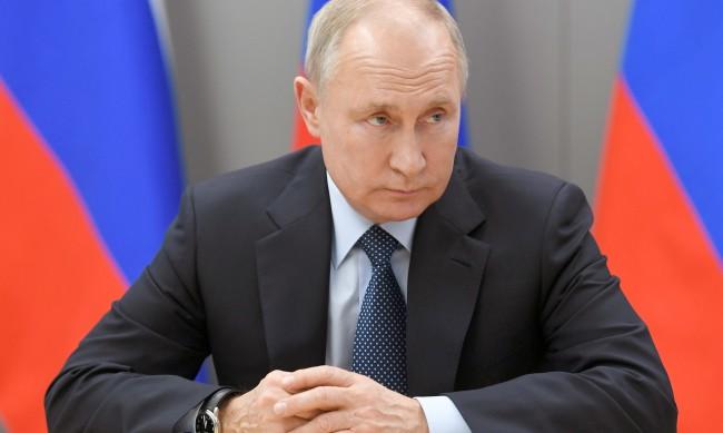 Владимир Путин нареди мащабна ваксинация в Русия