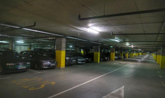 В следващите два дни буферните паркинги на метрото ще са безплатни