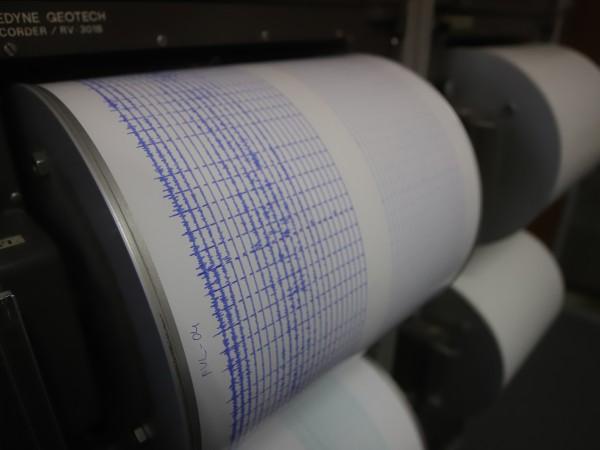 Земетресение с магнитуд от 5-та степен разтърси Турция в 07:45