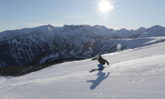 2.5 млн. лева ще плати държавата за реклама на зимния туризъм