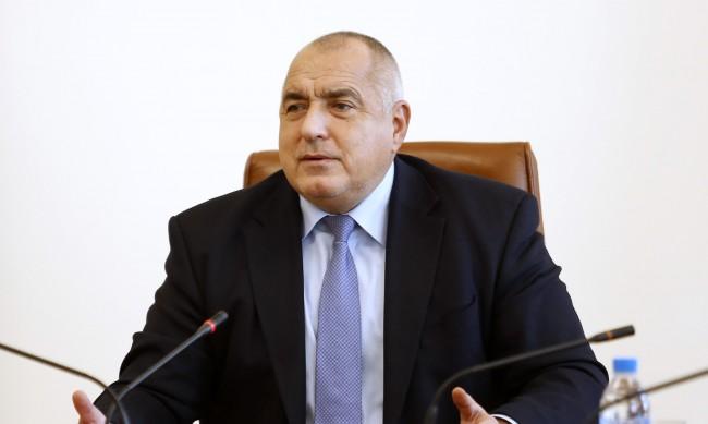 Борисов доволен, бизнесът ще ползва мораториум върху кредите