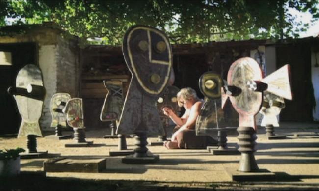 """Кольо Карамфилов пред """"Умно село"""": Животът в картина е лимитиран, затова и на картината слагаме рамка"""