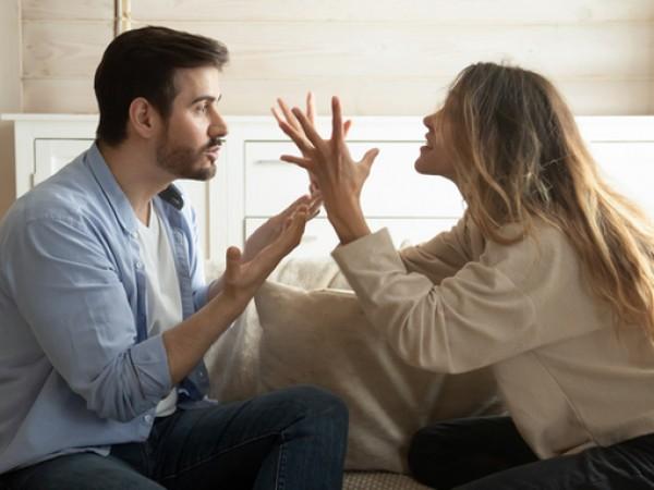 Ако бракът или връзката ви внезапно са се провалили, въпреки