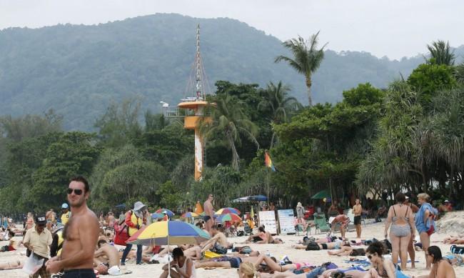 Тайланд премахва масовия туризъм след пандемията